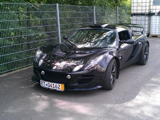 Exige S 2010