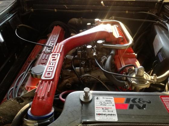 LE Turbo 1990