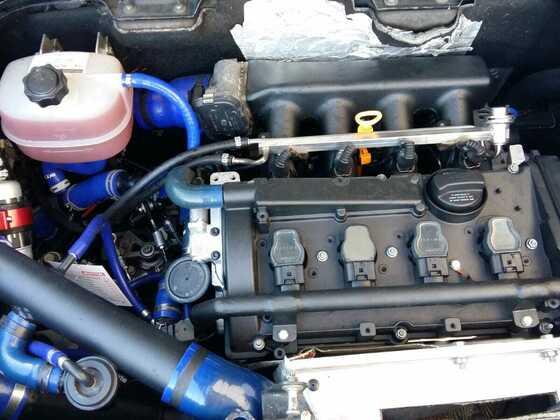 Audi Ersatz für Rover in ner S2