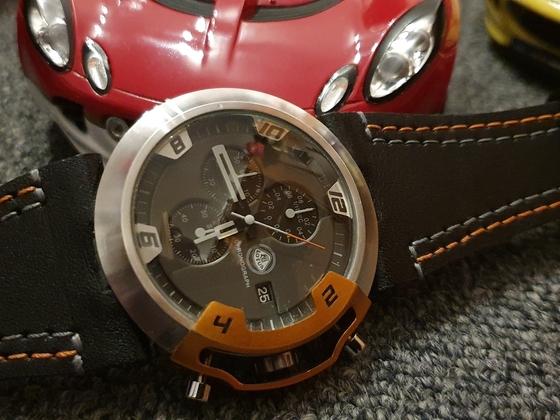 Lotus Type 1 watch :-)