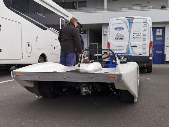 2021 Pistenclub Nürburgring GP - Shrike - 1