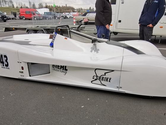 2021 Pistenclub Nürburgring GP - Shrike 2