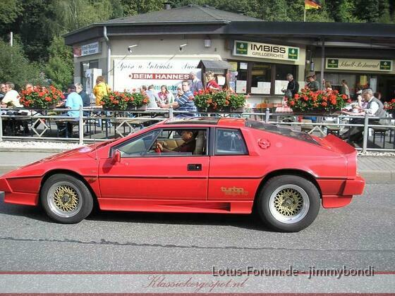 Lotus TurboEsprit
