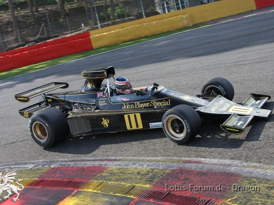 Spa Six Hours 2012 - 1