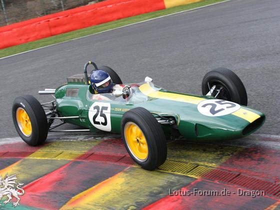 Spa Six Hours 2012