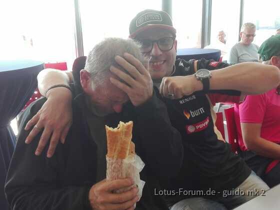 Holgi und Mario2