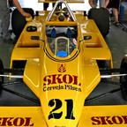 2003 Spa Pistenclub Fittipaldi