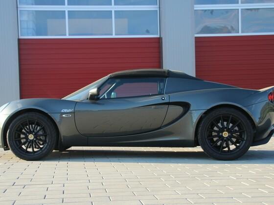 Lotus Elise CR