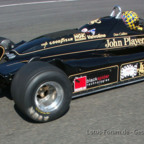 2005 Spa Pistenclub Lotus 88 in La Source