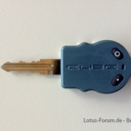 Remote-Key - Prototyp