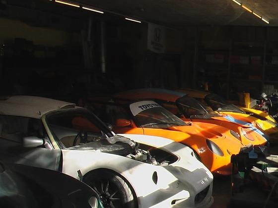 Solution Garage
