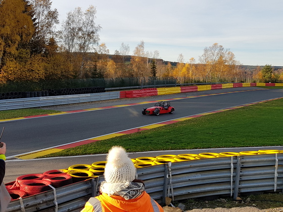 Francorchamps 2018