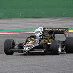 Lotus 92