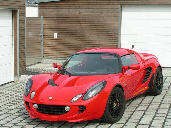 Elise Sport 111