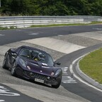 Elise 111 R; dark purple
