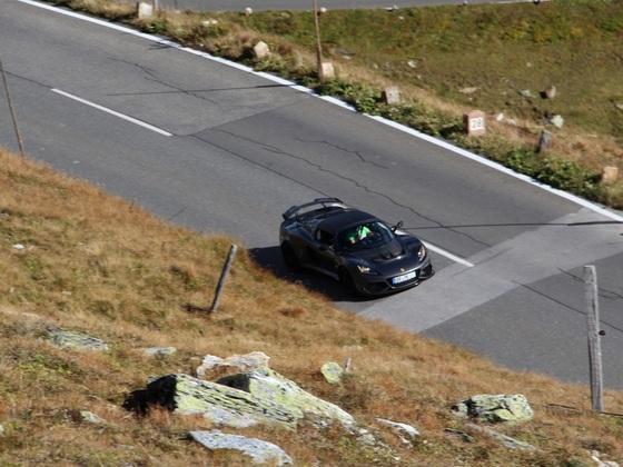 Saisonabschluss Gmünd powered by www.drive-lotus.com