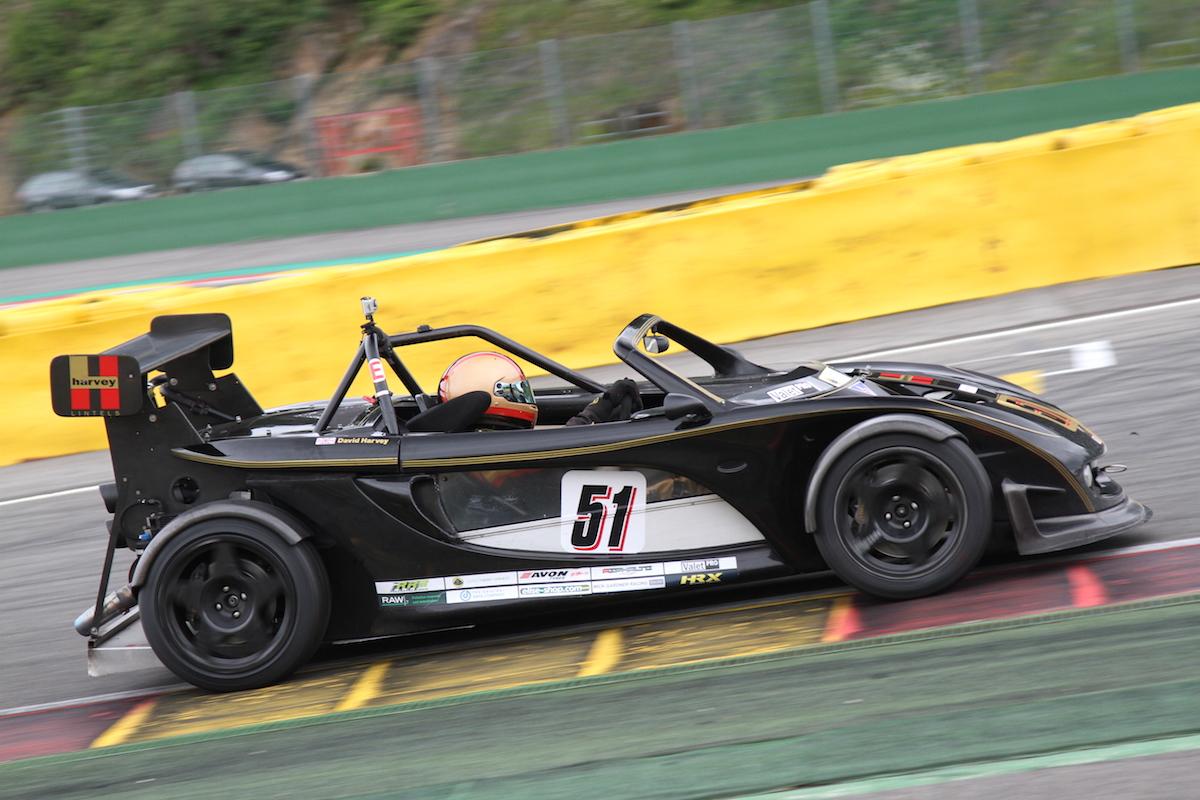Circuit de Spa Francorchamps 2018