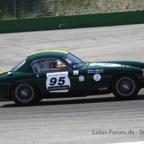 Spa Classic 2012 - 2