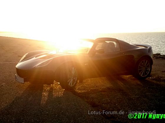 Elise 220 Sport