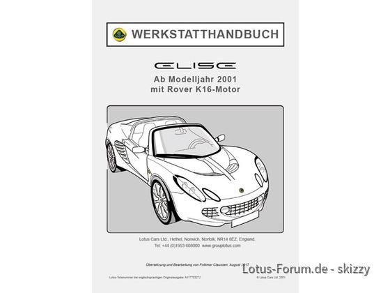 Werkstatthandbuch