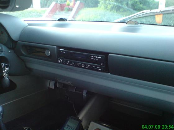 Elise S1 Radio