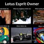 Esprit Owner